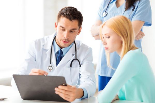 Порядок оказания амбулаторной медицинской помощи по профилю ...